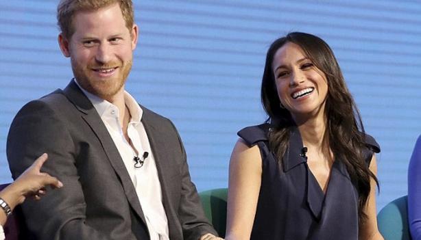 Наконец-то! Принц Гарри созрел для знакомства с родителями Меган Маркл