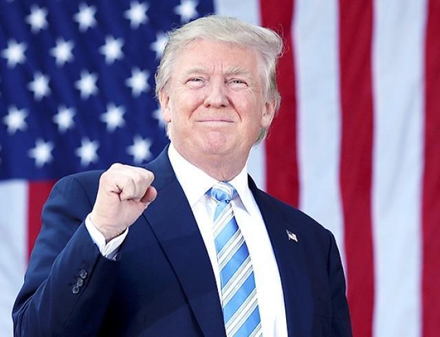 """Дональд Трамп забавно прокомментировал премию """"Оскар-2018"""""""