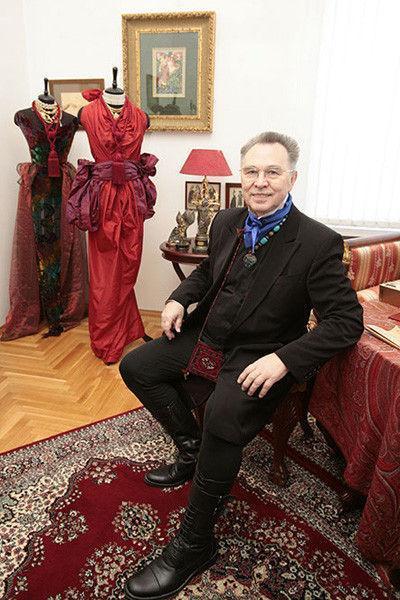 Вячеслав Зайцев: «Дом моды дохода не приносит»