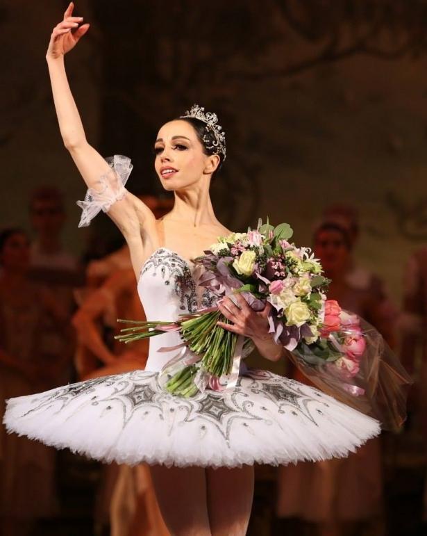 Екатерине Кухар присвоили почетное звание Народной артистки Украины (ФОТО)