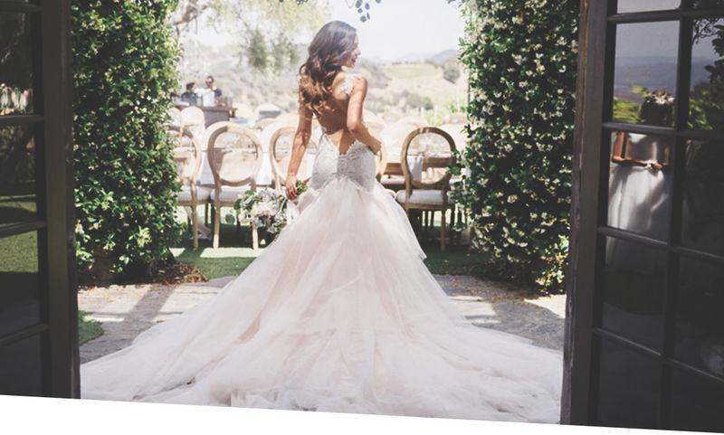 Почему все так помешаны на свадьбе