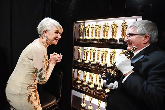 Кроме статуэток: какие подарки получили участники «Оскара» в этом году