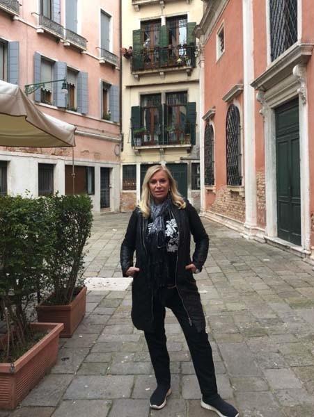 Наталию Гулькину не выпускали из Италии
