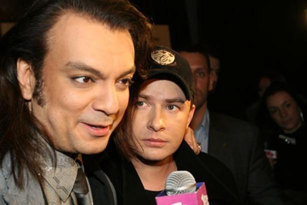 Андрей Данилко рассказал, почему Филипп Киркоров обиделся на него