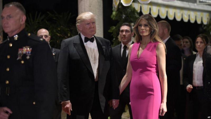 Мелания Трамп отмечает 48-й день рождения: десять интересных фактов, которые вы могли не знать