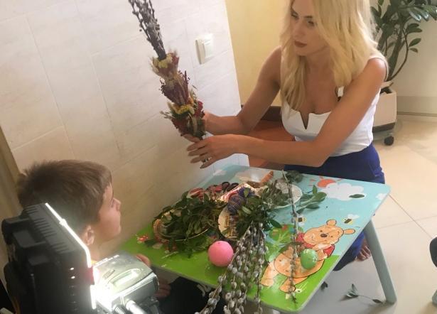 Ирина Федишин поделилась идеальным рецептом приготовления паски