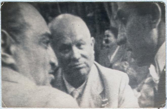 Ахалай-махалай! Амаяк Акопян – о своем легендарном отце