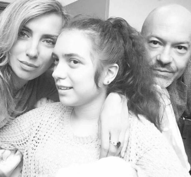 Федор Бондарчук впервые откровенно заговорил о болезни дочери