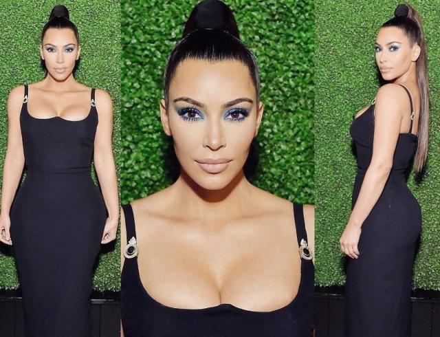 Drama queen: Ким Кардашьян восхитила ярким образом (ГОЛОСОВАНИЕ)