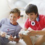 Новая интернет-игра заставляет детей убегать из дома