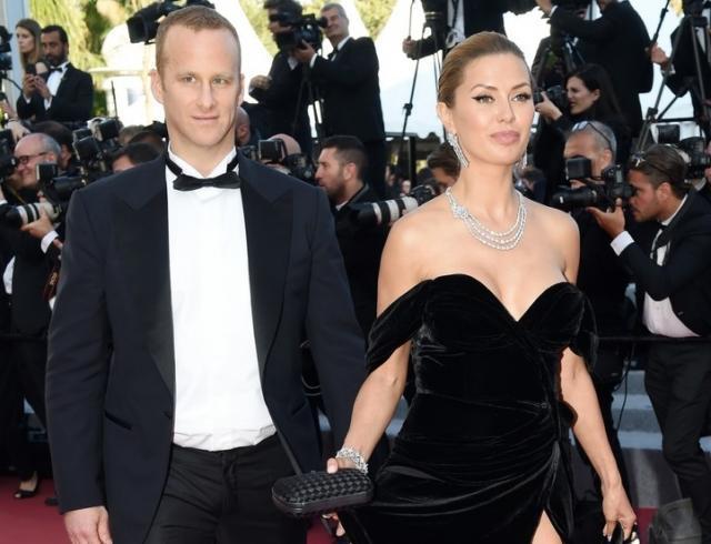 Виктория Боня подтвердила слухи о романе с французским миллиардером