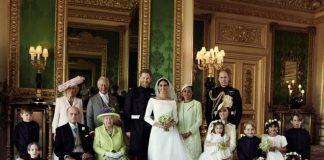 Мать Меган Маркл не рада, что стала тещей принца