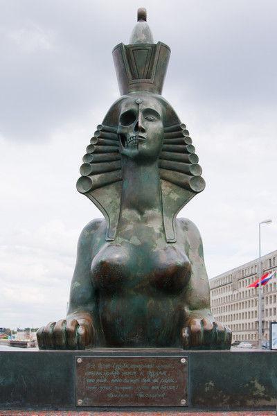 Легендарному Шемякину – 75: топ самых известных работ скульптора
