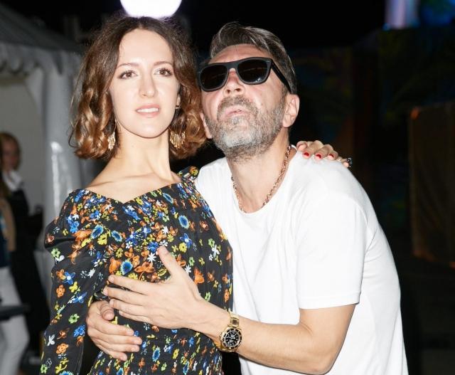 Матильда прокомментировала развод с Сергеем Шнуровым