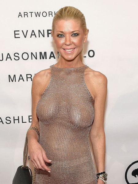 Виктория Боня удивила ассиметричной грудью