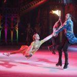 Восторг и слезы: шоу Авербуха «Ромео и Джульетта» в Петербурге