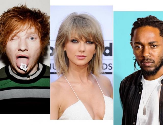 Billboard Music Awards-2018: полный список победителей премии