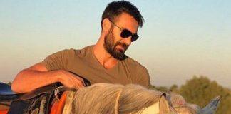 Чем живет звезда сериала «Восток – Запад» Аднан Коч