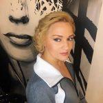 Все об этом говорят: 49-летняя Таня Буланова сделала пластику