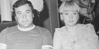 У Ксении Бородиной умер отец