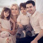 """Антон Макарский об отношениях с женой: """"Я три раза уходил из дома"""""""