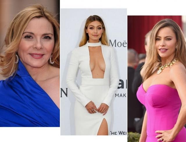 Всемирный день щитовидной железы: 10 звезд, переживших проблемы с щитовидкой
