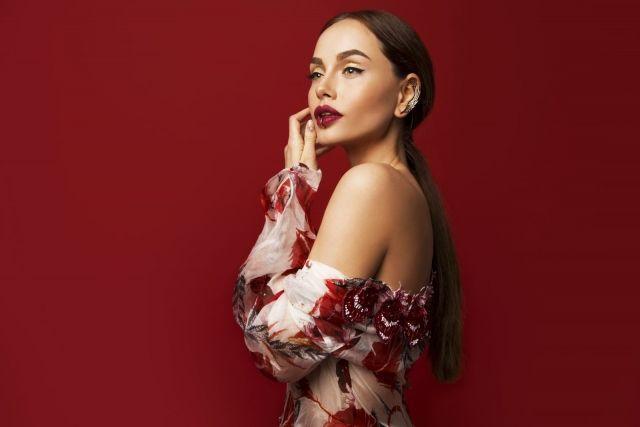 «Вільна»: слушай студийный альбом Тани Воржевой
