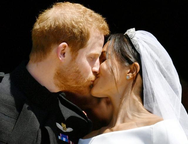 Стало известно, во сколько обошлась свадьба принца Гарри и Меган Маркл