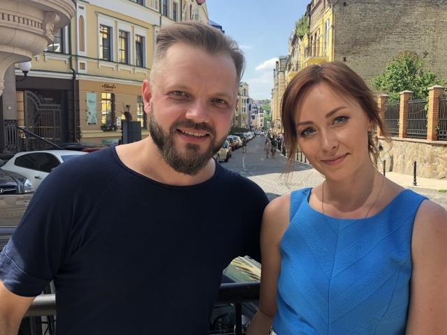 День защиты детей 2018: известные украинцы прочитали стихотворение Лины Костенко