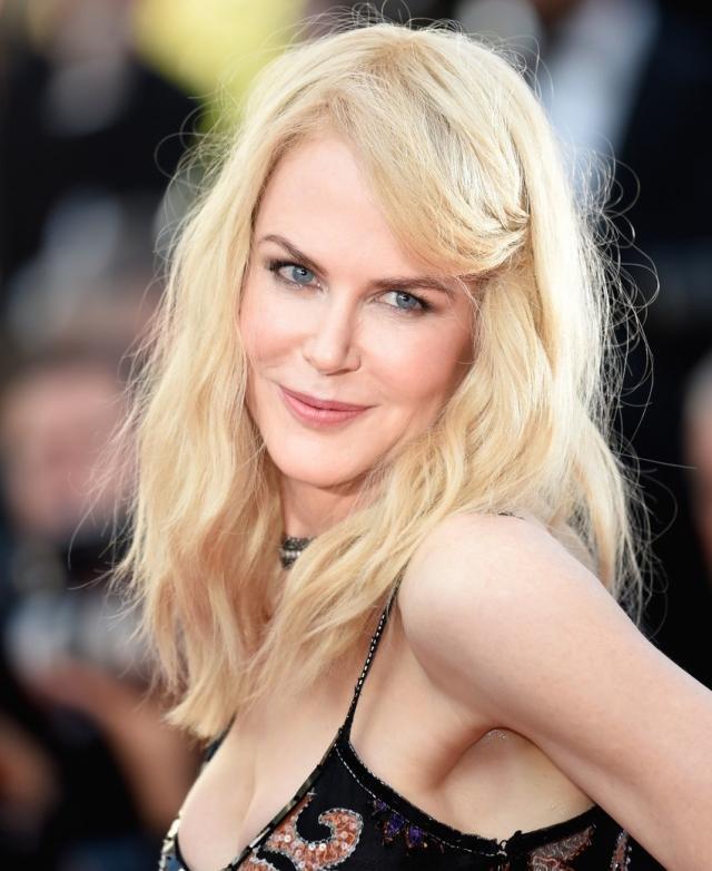 Николь Кидман призналась, что пережила 2 выкидыша в браке с Томом Крузом