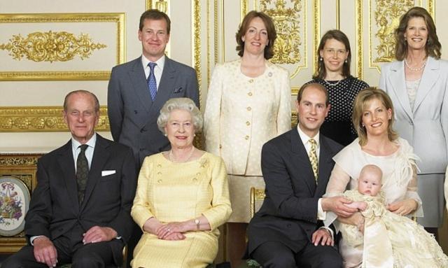 Однополая любовь в королевстве: кузен Елизаветы II женится на ... мужчине!