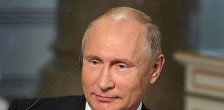Путин поделился мудростью, которую перенял от своего отца