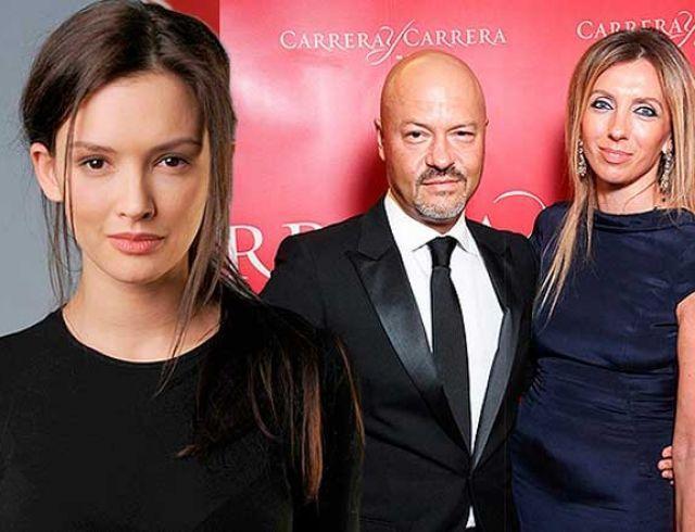 А как же Паулина: стало известно, почему Федор Бондарчук до сих пор не развелся с бывшей женой