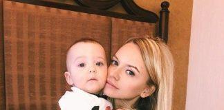 Кержакова уже месяц добивается встречи с сыном: видео