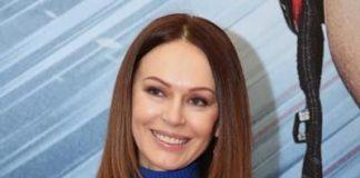 Ирина Безрукова рассказала, почему не накачала губы