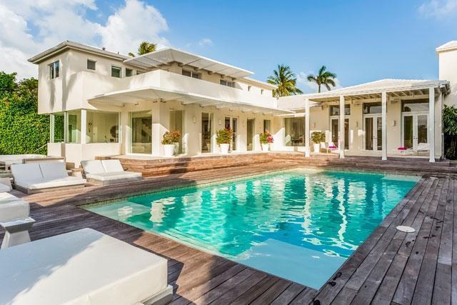 Дом Шакиры и ее мужа Жерара Пике был ограблен