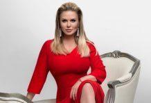 Анна Семенович откровенно рассказала о личной жизни