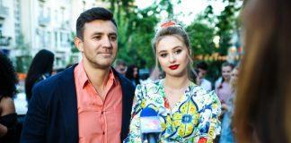 Николай Тищенко ЭКСКЛЮЗИВНО для ХОЧУ: о знакомстве с женой-журналисткой