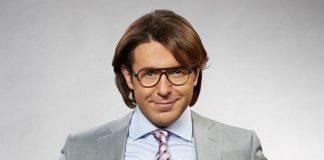 Андрей Малахов превратился в Супермена
