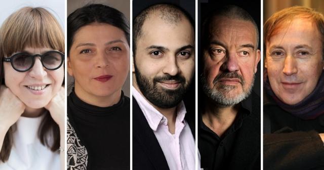 ОМКФ-2018: жюри Международной программы, фильм открытия и участники питчинга