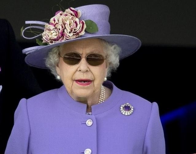 Королева Великобритании Елизавета II перенесла операцию
