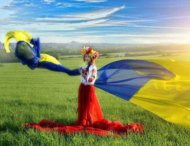 Когда День Конституции Украины: информация о государственном празднике