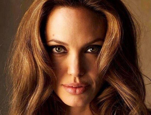 В День отца Анджелина Джоли отпустила детей к Брэду Питту