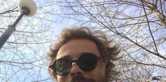 «Холостяк» Илья Глинников отрастил бороду... и щеки