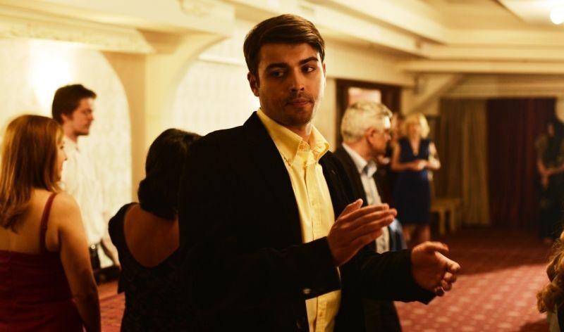 Кирилл Дыцевич ЭКСКЛЮЗИВНО для ХОЧУ: о статусе холостяка, ролях красавчиков и планах на бизнес