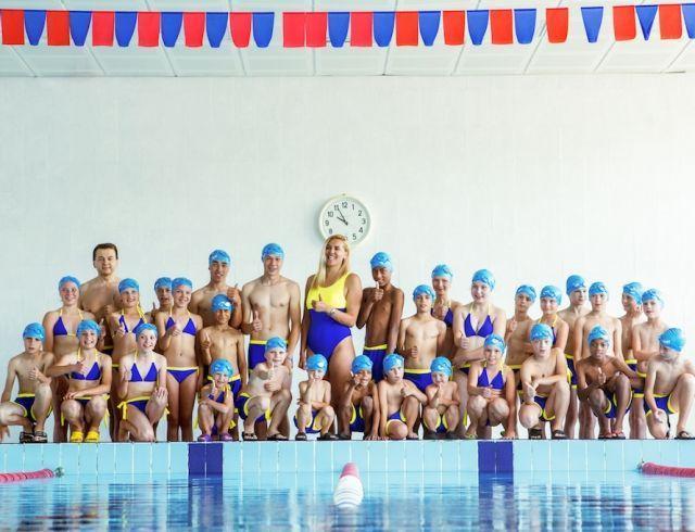 9 дней на мечту: Яна Клочкова провела мастер-класс для сирот