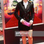 Кристен Белл пришла на премьеру детского фильма без юбки