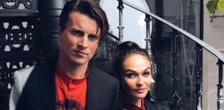 Алена Водонаева с мужем обвенчались в Лас-Вегасе