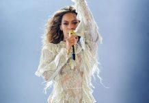 Когда же Бейонсе сообщит, что беременна: появилось новое многозначительное видео с певицей