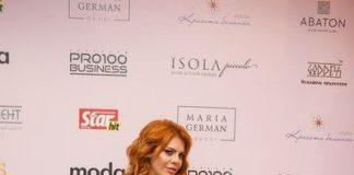 Декольте Грановской и халат Чеховой: звезды на премии «Мама года – 2018»